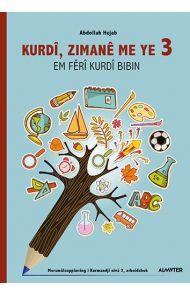 Kurdî, zimanê me ye 3
