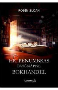 Hr. Penumbras døgnåpne bokhandel