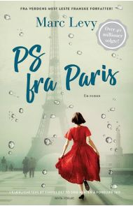 PS fra Paris