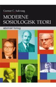 Moderne sosiologisk teori