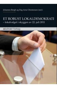 Et robust lokaldemokrati