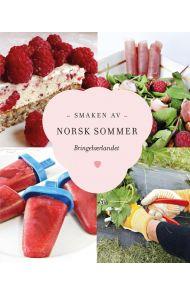Smaken av norsk sommer
