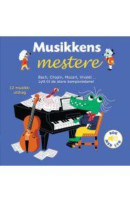Musikkens mestere