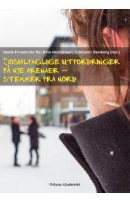 Sosialfaglige utfordringer på nye arenaer - stemmer fra nord