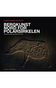Bergkunst nord for Polarsirkelen