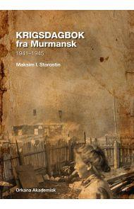 Krigsdagbok fra Murmansk