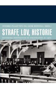 Straff, lov, historie