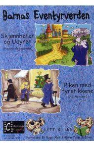 Barnas eventyrverden 8