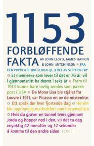 1153 forbløffende fakta