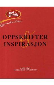 Oppskrifter og inspirasjon