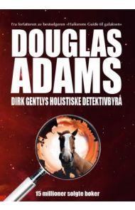 Dirk Gentlys holistiske detektivbyrå