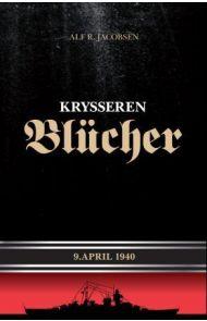 Krysseren Blücher