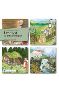 Sheeko xariirta bulshada Norway = Norske folkeeventyr