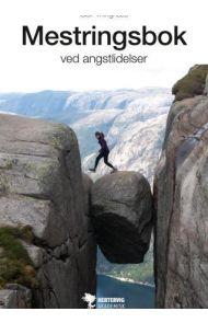 Mestringsbok ved angstlidelser