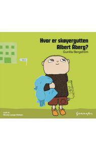 Hvor er skøyergutten Albert Åberg?