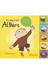 En dag med Albert