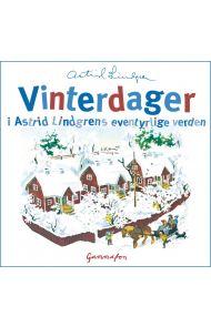 Vinterdager fra Astrid Lindgrens eventyrlige verde