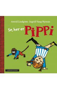 Se, her er Pippi