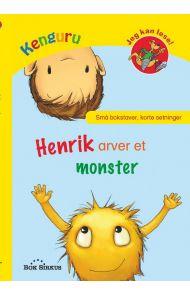 Henrik arver et monster