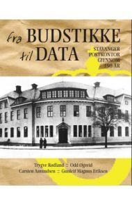 Fra budstikke til data