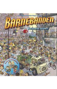 Baronens svineri
