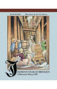 Jochen's year at Bryggen