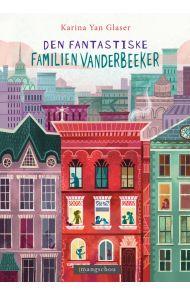 Den fantastiske familien Vanderbeeker