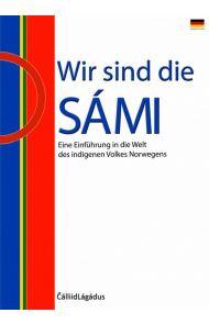 Wir sind die sámi