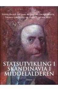 Statsutvikling i Skandinavia i middelalderen