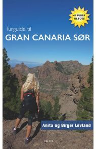 Turguide til Gran Canaria sør