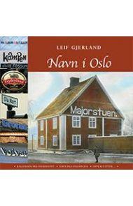 Navn i Oslo