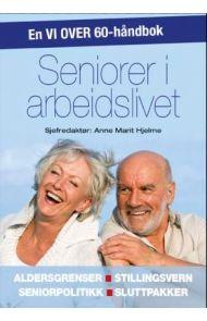Seniorer i arbeidslivet