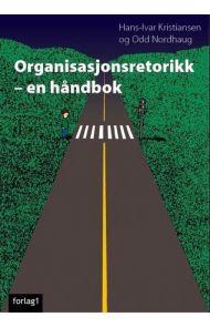 Organisasjonsretorikk