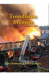 Trondheim brenner