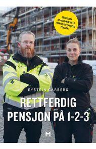 Rettferdig pensjon på 1-2-3
