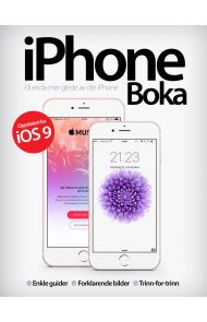 iPhone-boka