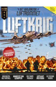 Luftkrig