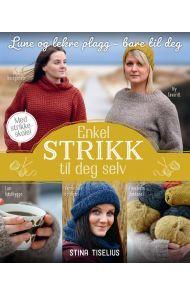 Enkel strikk til deg selv