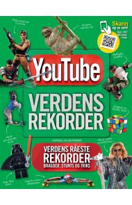 YouTube verdensrekorder