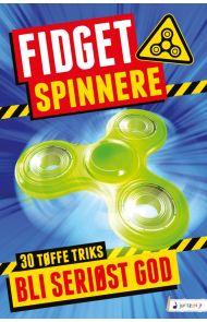 Fidget spinnere
