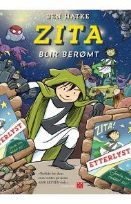 Zita blir berømt
