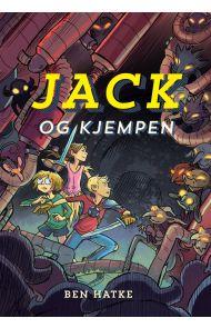 Jack og kjempen