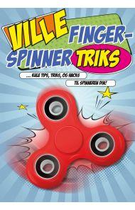 Ville fingerspinner triks
