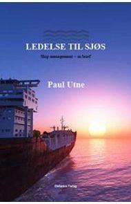 Ledelse til sjøs = Ship management - in brief