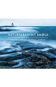 Naturparadiset Smøla = Nature's paradise of Smola, Norway
