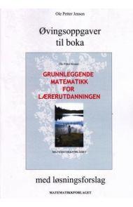 Øvingsoppgaver til boka Grunnleggende matematikk f