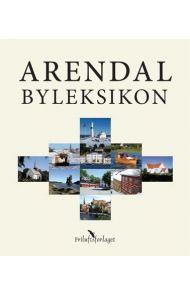 Arendal byleksikon