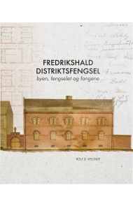 Fredrikshald distriktsfengsel