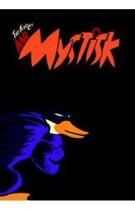 Mr. Mystisk og 2 andre mysterier