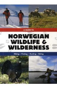 A guide to Norwegian wildlife & wilderness